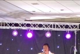 Alan greer - Elvis Tribute Act