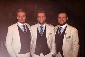 The Brace Boys - Trio