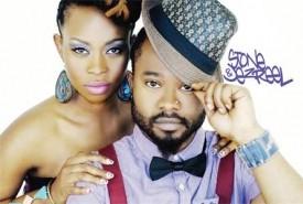 Stone&Jezreel - Soul / Motown Band