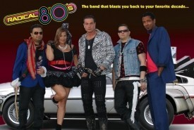 Radical 80's - 80s Tribute Band Agoura Hills, California