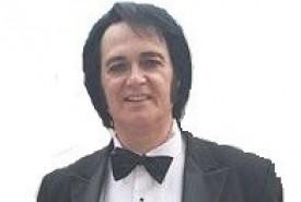 Greg Jaqua - Elvis Tribute Act