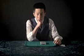 Jin Lee - Close-up Magician Birmingham, West Midlands