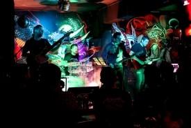 José Luis Rul Nieva - Cover Band Puebla, Mexico