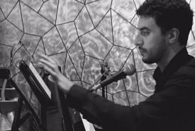david ferreyra - Pianist / Singer Argentina