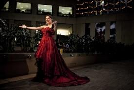 Tania de Jong  - Opera Singer Australia, Victoria