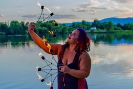 Ana M Cruz  - Circus Skills Teacher Erie, Colorado