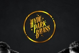 Hyde Park Brass - Brass Band