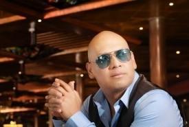 GUSTAVO  - Male Singer Odessa/Ukraine, Ukraine