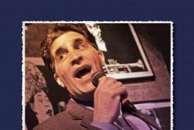 Vocalist, Jerry Costanzo - Jazz Band Glen Cove, New York