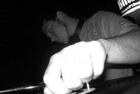 Rinaldi Positivity - Nightclub DJ