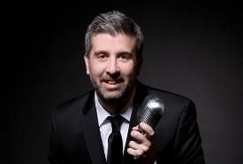 Sam Fazio - Male Singer