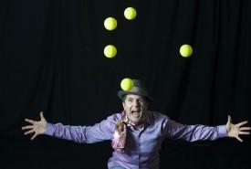 Aaron Jessup - Juggler