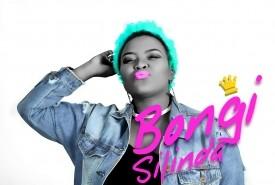 Bongi Silinda  - Other Singer South Africa, Gauteng