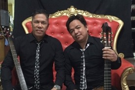 ADG Duo - Bass Guitarist Manila, Philippines
