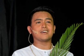 Ron Umali Gohel - Male Singer Philippines