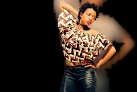 Crimson Blu  - Female Singer Port Elizabeth, Eastern Cape