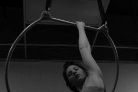 Kayla Thornton - Aerialist / Acrobat Columbus, Ohio