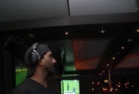 Michale Leon Ambrose  - Nightclub DJ United Arab Emirates