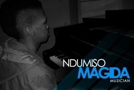 Ndumi Magida - Pianist / Keyboardist South Africa, Gauteng