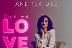Andrea Dee - Female Singer London/ UK, Spain