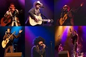Ultimate Tribute Extravaganza  - Elvis Impersonator Memphis, Tennessee