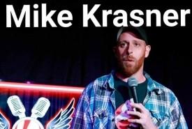 Mike Krasner - Clean Stand Up Comedian Las Vegas, Nevada