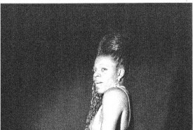 Rockin Ronda - Female Singer Clark / Las Vegas, Nevada