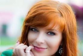 Olga - Female Singer Uae/Dubai or Belarus/Grodno, United Arab Emirates