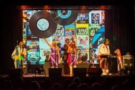Gimme Gimme ABBA SHOW - Abba Tribute Band Wakefield, North of England