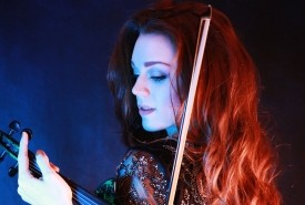 Lauren Charlotte Violin - Violinist Manchester, North of England
