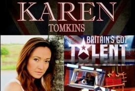 Karen Tomkins - Stage Illusionist North of England