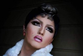 The Epic Drag Extravaganza by Eleanora Diamond  - Drag Queen Act Orlando, Florida
