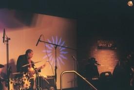 Ran the bassman - Cover Band Georgia