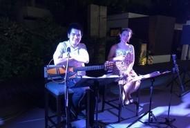 Duo Play Band - Jazz Band Bangkok, Thailand