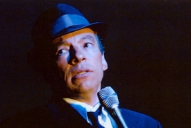 Fred Gardner as Frank sinatra - Frank Sinatra Tribute Act Yateley, South East