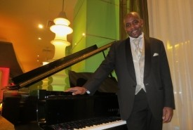 Jay Black - Pianist / Singer London