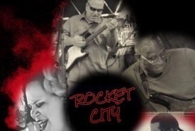 ROCKET CITY - Cover Band Melbourne, Florida