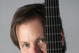 David Rogers, Classical crossover guitar - Classical / Spanish Guitarist
