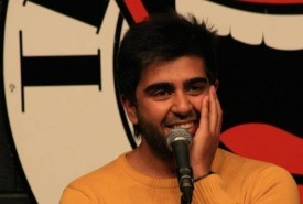 Lovdev Barpaga - Clean Stand Up Comedian Midlands