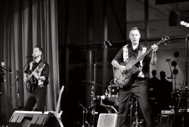 The B-Sides - Wedding Band