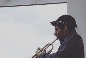 Kelvin Sabino - Trumpeter United States, New York