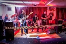 The Gangsters - Reggae / Ska Band Worthing, South East