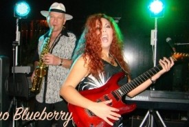 BLUEBERRY DUO - Multi-Instrumentalist Europe, Pula (Croatia)