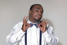 Comedian Fredo Davis - Adult Stand Up Comedian Atlanta, Georgia