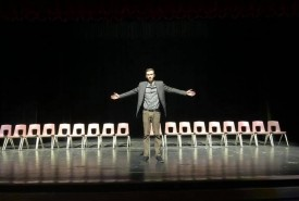 Hypnotist Wesley Lane  - Hypnotist Sackville, New Brunswick
