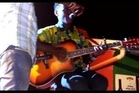 Nyawa Chengoni - Acoustic Band Kenya