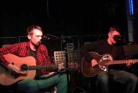 The remedy  - Rock Band Glasgow, Scotland