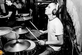 Ostap Sukhotskyi - Drummer Ukraine, Ukraine
