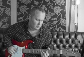 David Knight - The Definitive Mark Knopfler Songbook - Tribute Act Group Southampton, South East