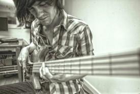 Charlie Roberts - Bass Guitarist Essex, South East